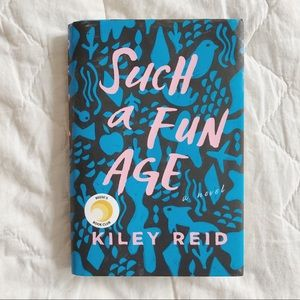Other - BOOK: Such a Fun Age by Kiley Reid